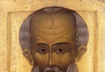 Sfântul Ierarh Nicolae, făcătorul de minuni, Mira Lichiei