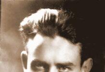 Valeriu Gafencu (Foto: atitudini.com), sfântul închisorilor