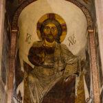 Dreptul Judecător (Catedrala Svetitskhoveli, Georgia)