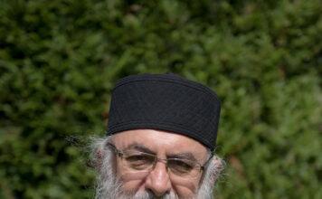 Arhim. Zaharia Zaharou